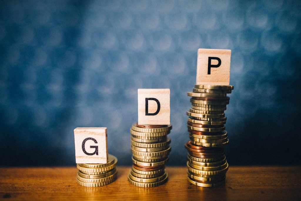 FY22: Projected GDP Growth of India Unchanged at 9.5%